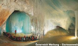 <center>Eisriesenwelt (Ice Caves)</center>