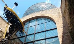 <center>Salvador Dali Museum</center>